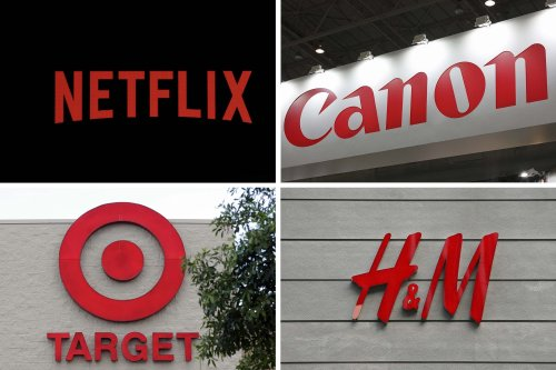 This Is the REAL Reason Why So Many Logos Are Red