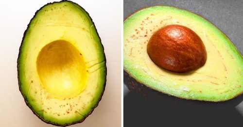 If You See Brown Spots on Your Avocado, This Is What It Means