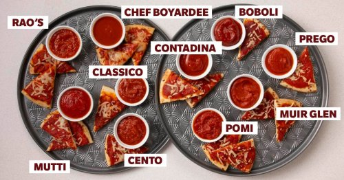 Our Pros Found the Best Store-Bought Pizza Sauce Brands