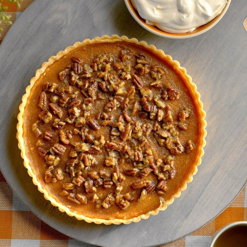 30 Southern Thanksgiving Desserts