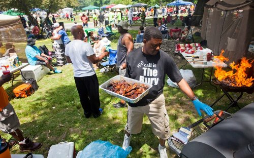 This Is What You Need to Know About Juneteenth