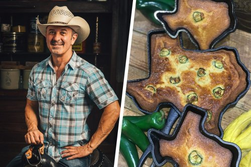 A Texas Cowboy Shares His Favorite Cooking Tips