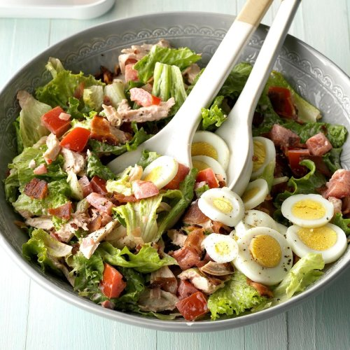 BLT Chicken Salad