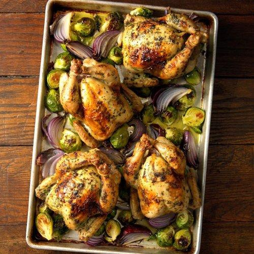 60 Easter Dinner Recipes for Small Celebrations