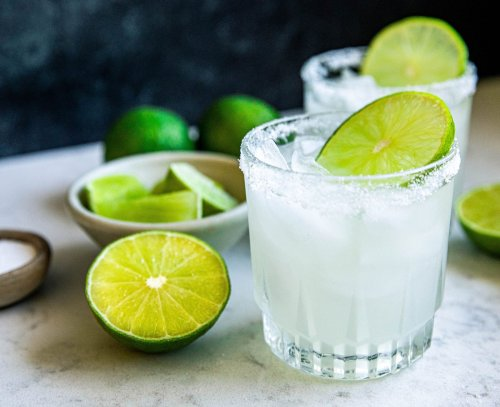 This Is How to Make a Margarita, According to a Chef