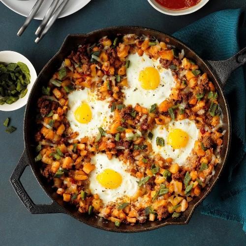 27 Cheap Breakfast Ideas That Use Kitchen Basics