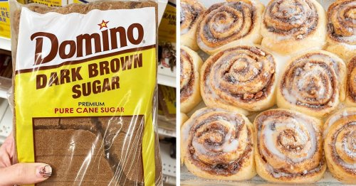 I Made Domino's Dark Brown Sugar Cinnamon Rolls and They've Completely Changed Sunday Mornings