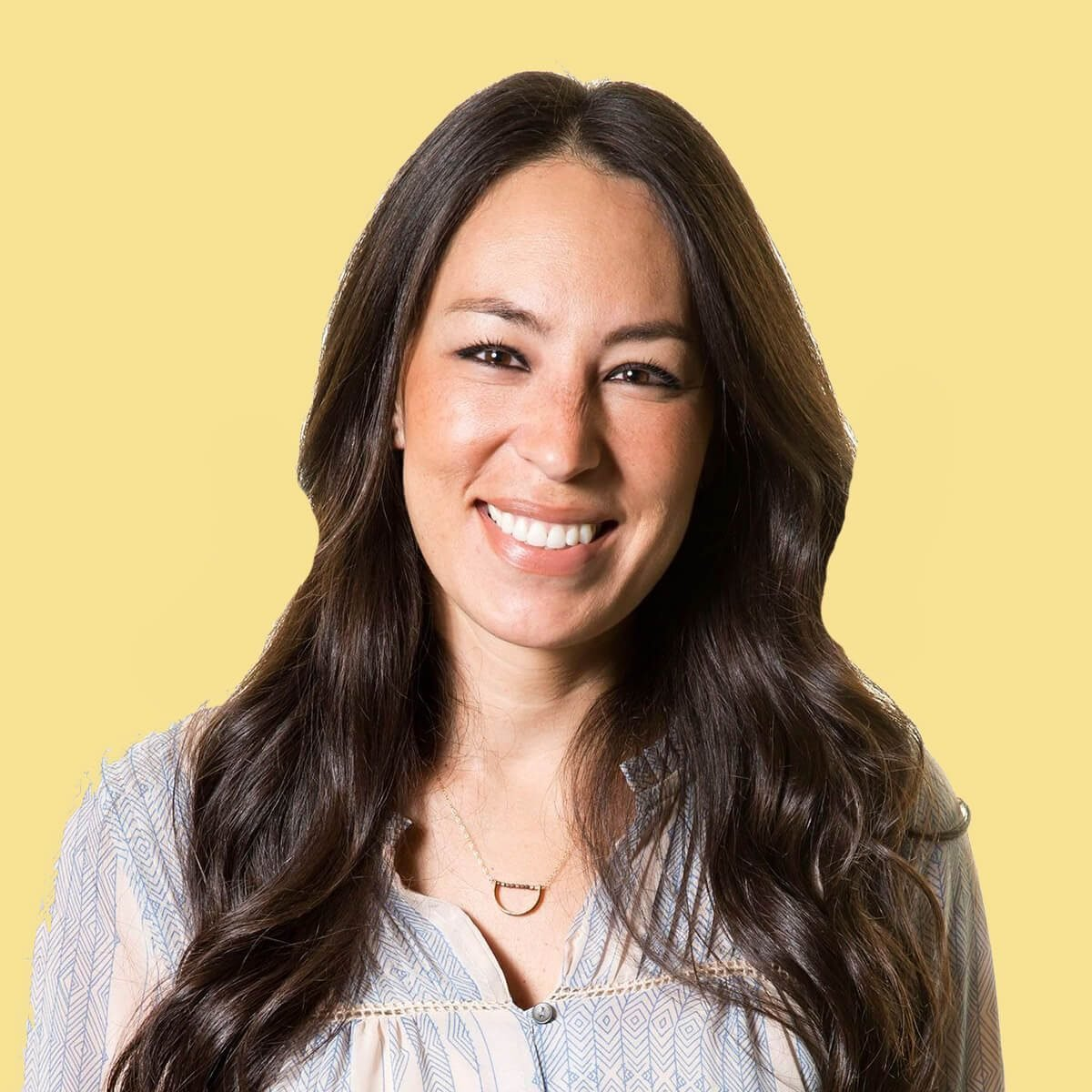 These Are Joanna Gaines' Favorite Foods