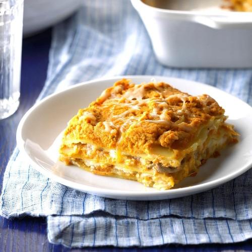 50 Small-Batch Vegetarian Thanksgiving Recipes