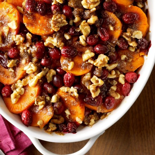 5-Star Thanksgiving Sides We Can't Get Enough Of