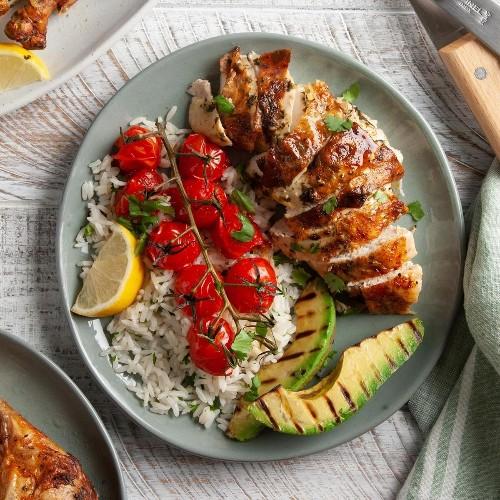 Chicken Recipes - cover