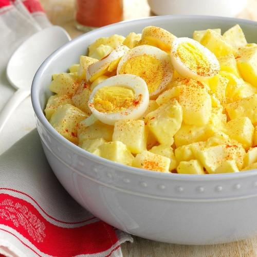 Mama's Potato Salad
