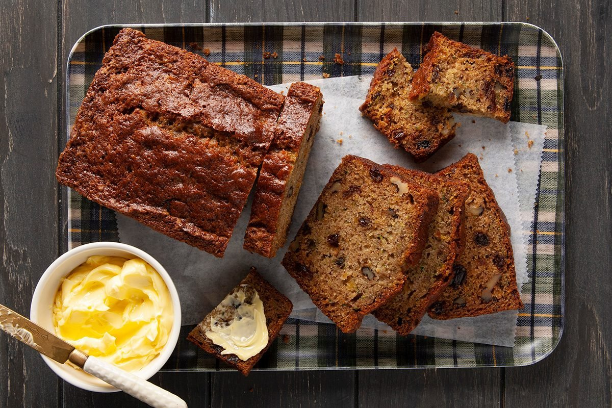 How to Make the Best Zucchini Bread from Scratch