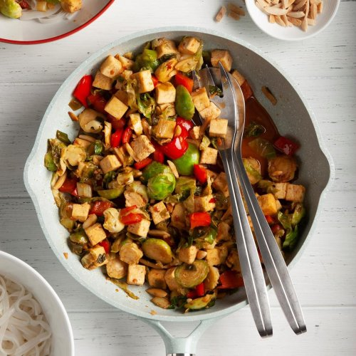 18 Tofu Recipes That Are Actually Delicious