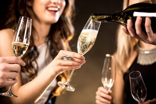 The Best Cheap Champagnes for Under $20 a Pop