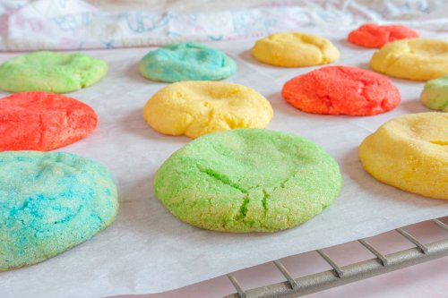 I Baked the Simple Jell-O Cookies That People Can't Stop Talking About