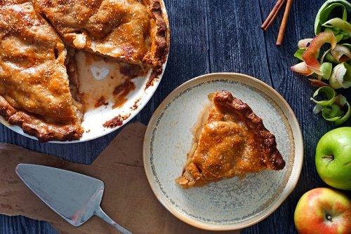 Recipes cover image
