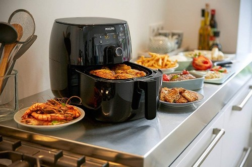 Our Test Kitchen Tested Brands for Months and Found the Best Air Fryer