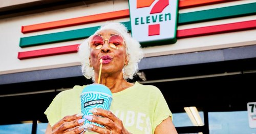 7-Eleven's Free Slurpee Day Will Last a Whole MONTH This Year