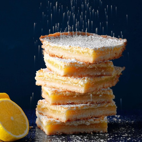 Pucker Up for the Best Lemon Recipes