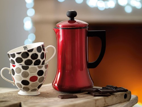 These Hot Chocolate Makers Will Turn Your Kitchen into a Cozy Cafe