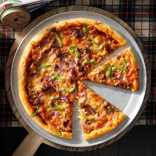 35 Exciting Pizza Varieties You Need to Try