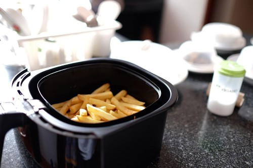 The Air-Fryer Cooking Tips You Need to Know