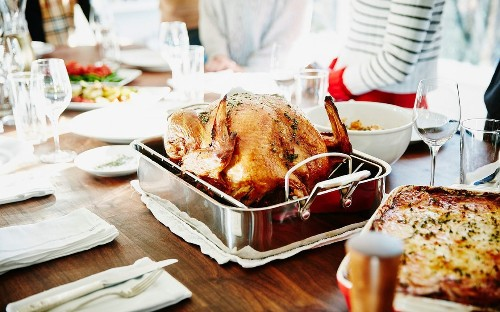 Wet or Dry? Here's How to Brine a Turkey the Right Way
