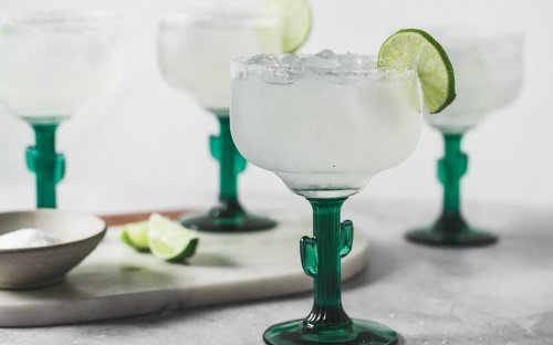 10 of the Best Margarita Glasses