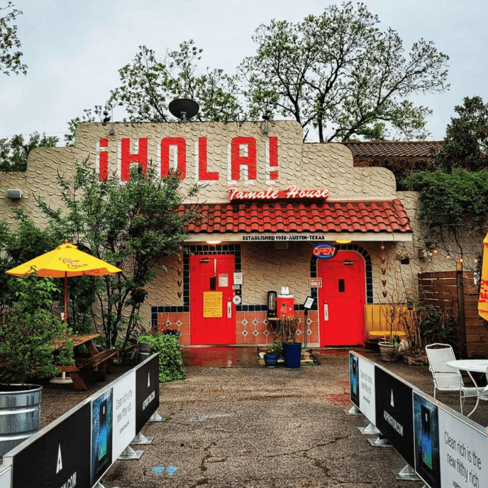 These Are the Best Tex-Mex Restaurants in the Country