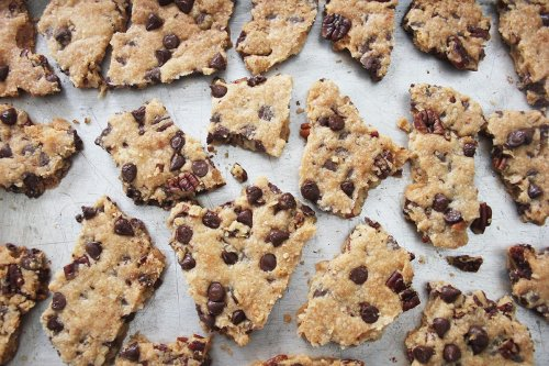 You'll Never Make Chocolate Chip Cookies Again Thanks to This Recipe