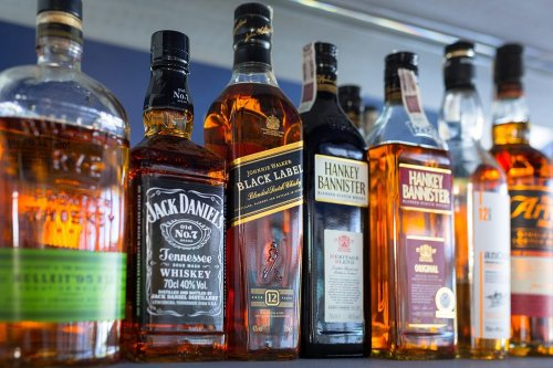 The Most Popular Whiskey Brands for 2019