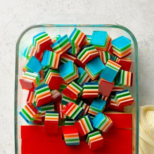 Over the Rainbow: 24 Colorful Recipes