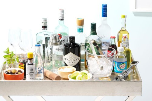 7 Essential Tips for an Awesome Home Bar