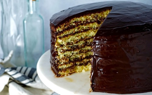 Smith Island Cake Is the Recipe from the 1800s We Can't Get Enough Of