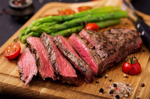How to Cook Your Steak the Right Way