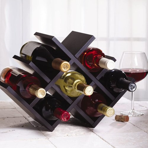 9 Brilliant Ways To Store All Your Bottles Of Wine