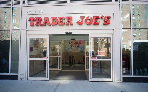 Trader Joe's Is RECALLING This Item—and You Should Check Your Pantry Immediately