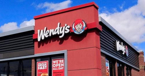 Wendy's Is Opening 400 NEW Restaurants—Are They in Your Location?