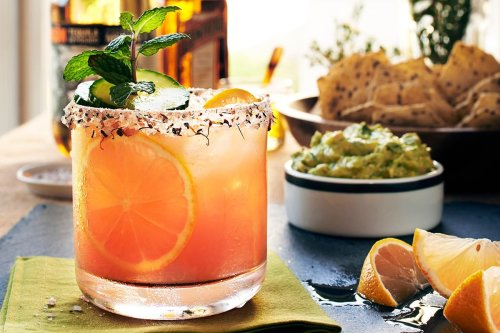 These Are the Essential Ingredients for a Good Margarita