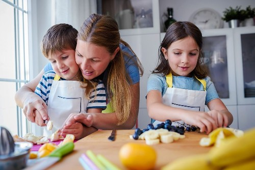 9 Fun Cooking Kits That Will Teach Your Kid to Be a Master Chef
