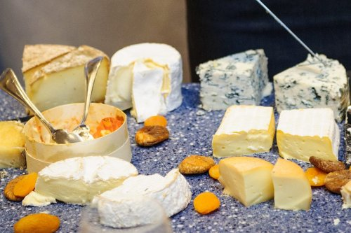 Eating Cheese Gives You a Longer Life Expectancy, According to Science