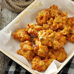 Discover fritters