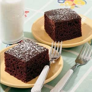 I Was Shocked To Learn My Favorite Cake Recipe Is Vegan