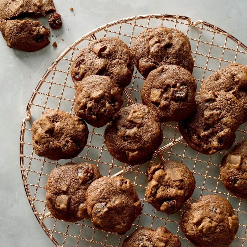 80 Cookie Recipes That Earned a 5-Star Rating