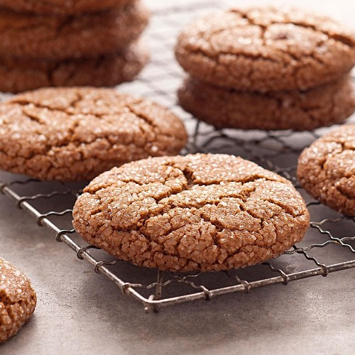 How to Make the Most Delicious Homemade Molasses Cookies