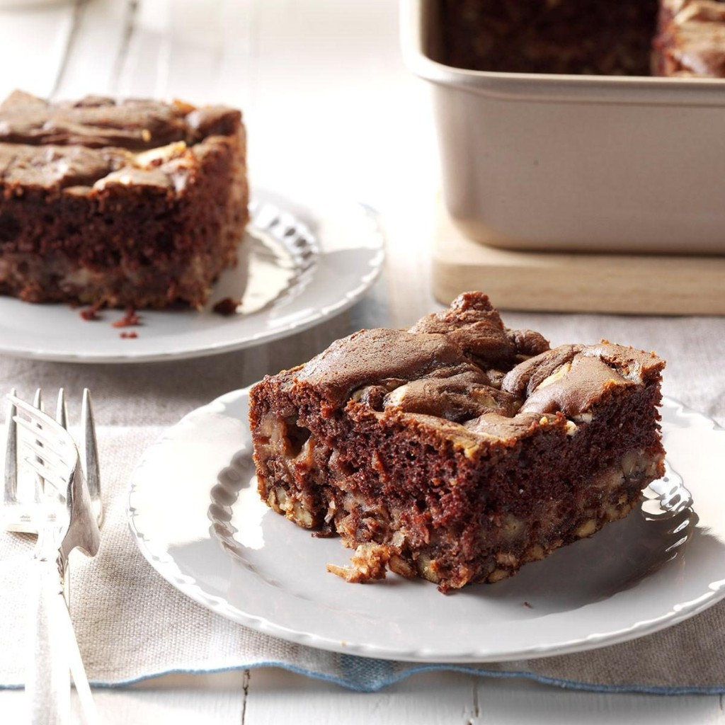 Discover german chocolate cake