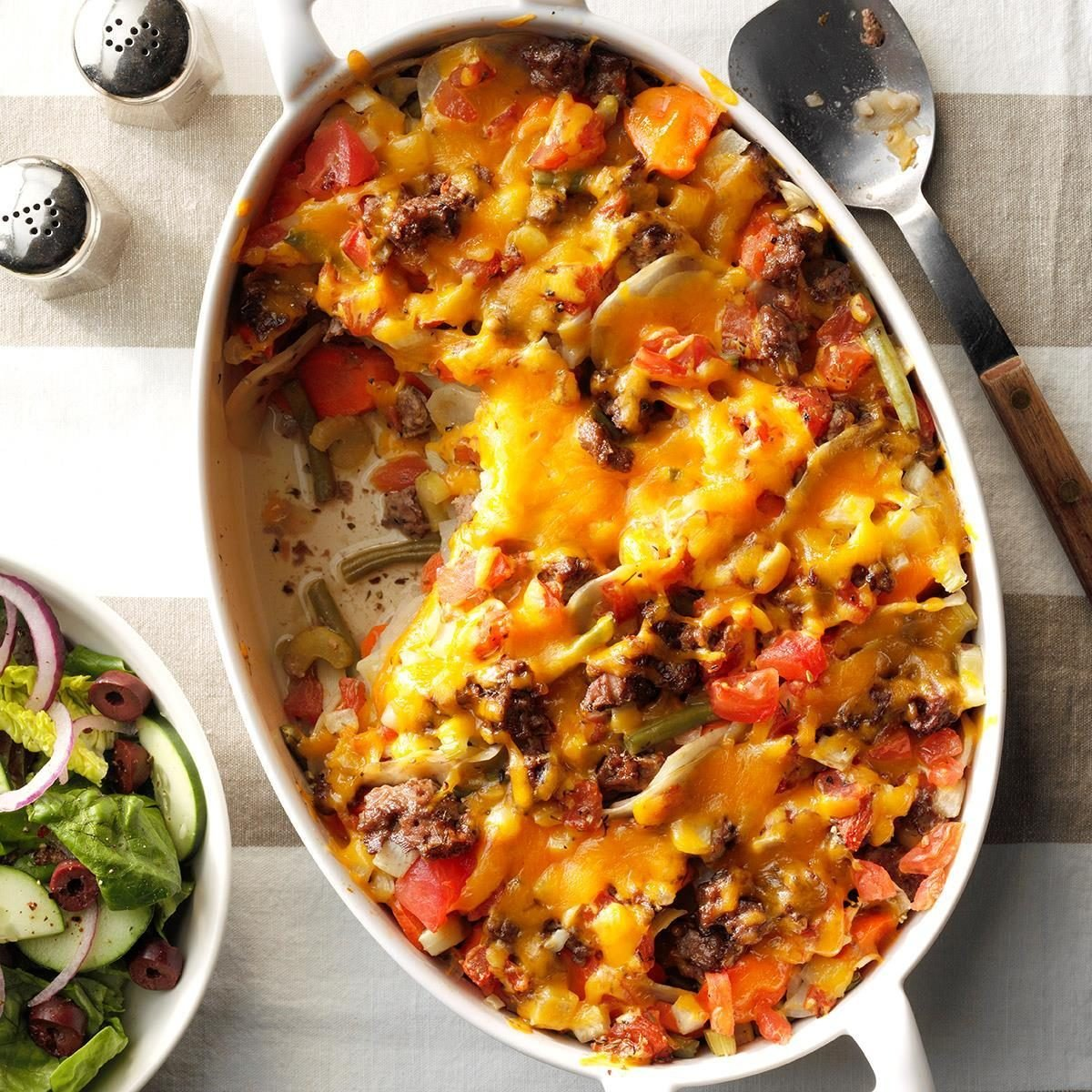 50 Casseroles for Meat Lovers