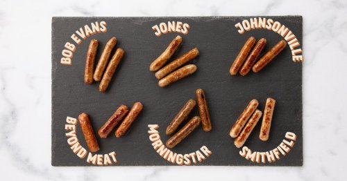 The Best Breakfast Sausage Brands, According to Pro Cooks