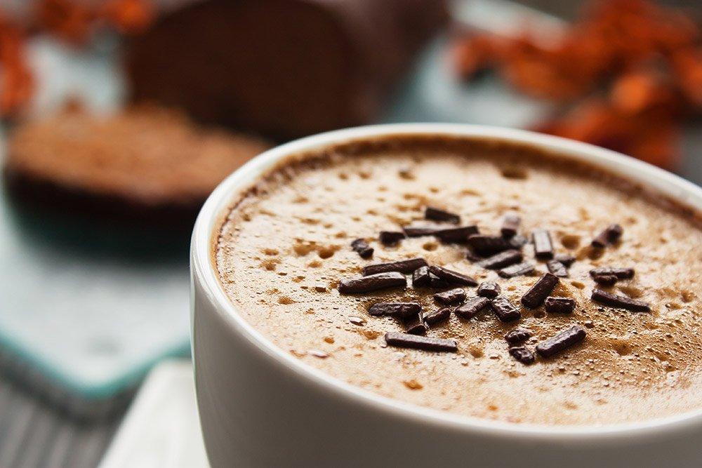 Delicious And Creamy Cappuccino Dessert Recipes - cover